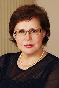 Irina Lugovskaya