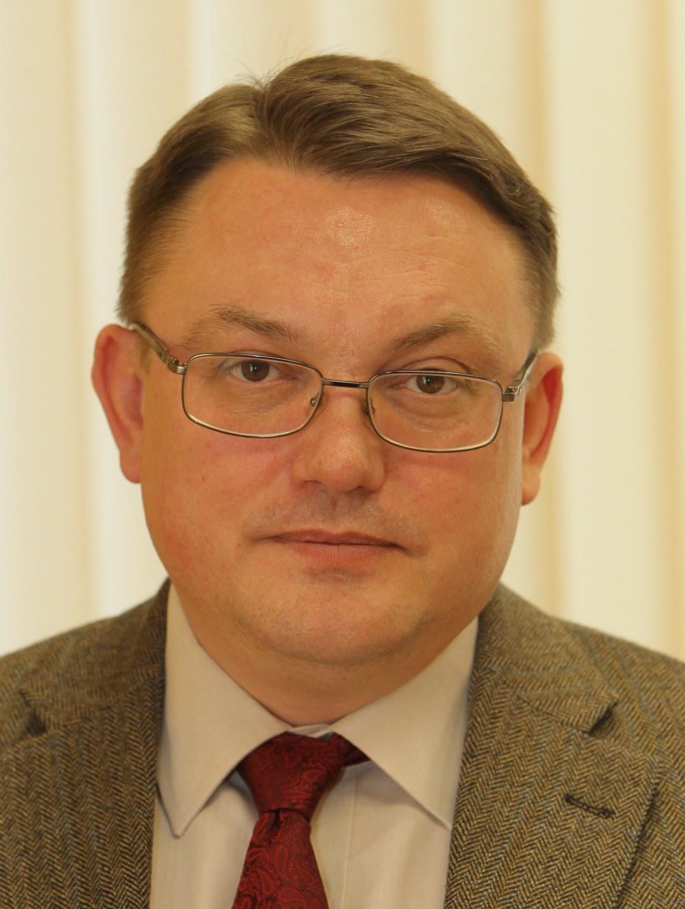 Игнатьев Олег Владимирович