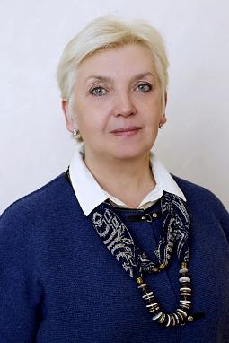 Чиковская Ирина Николаевна