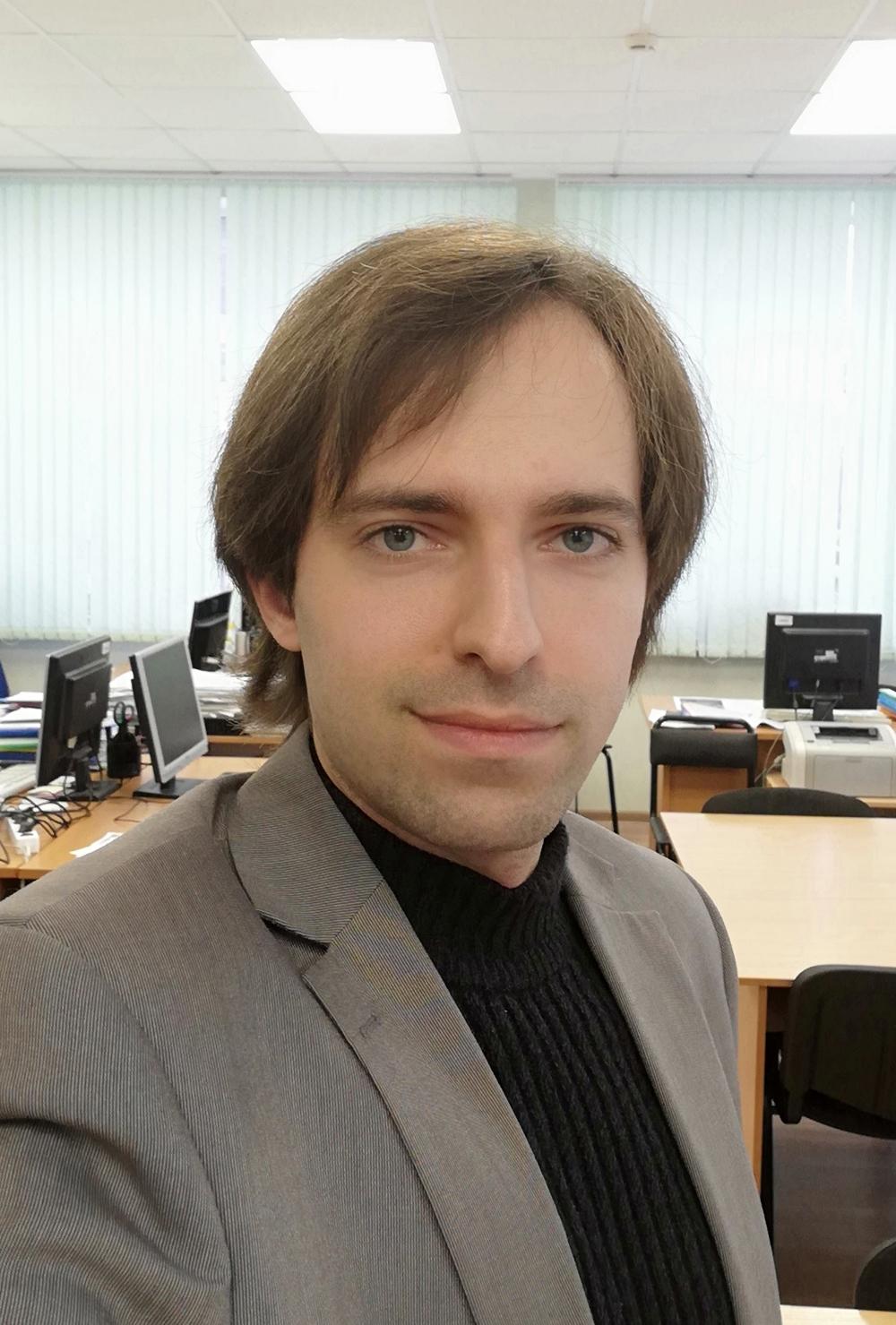 Семенов Алексей Александрович