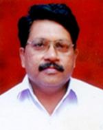 Rajashekhar H.M. Swamy
