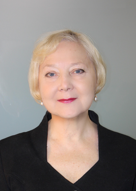 Захарова Галина Борисовна