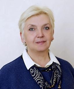 Irina Chikovskaya