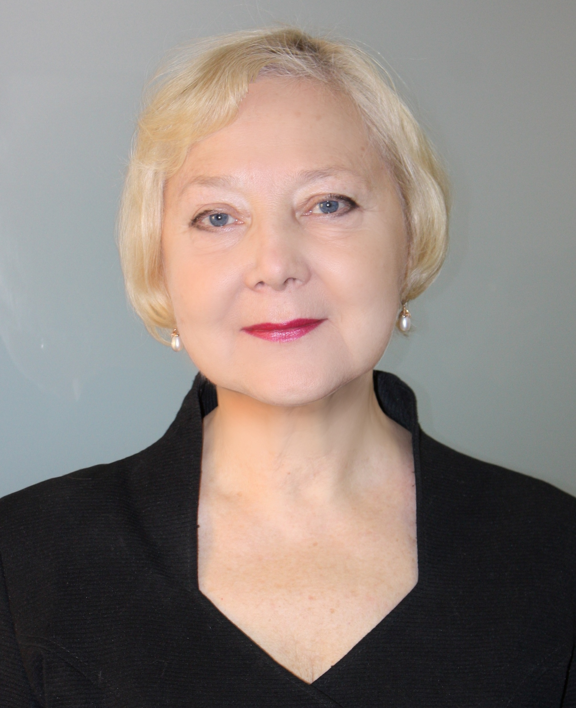 Galina Zakharova